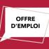 Offre d'emploi à la TROCAO – AgentE de liaison (Contrat de deux ans)